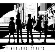Album: Mekaku City Days