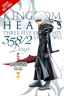 KH: 358/2 Days Volume 5