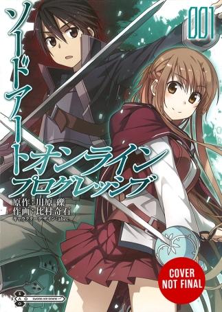SAO: Progressive Manga 1