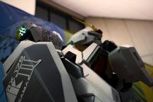 Gundam Mk 2 Shield