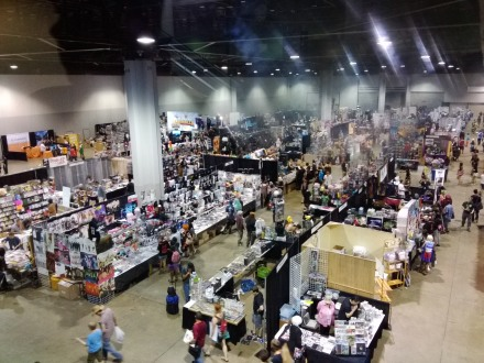 Dealers Hall